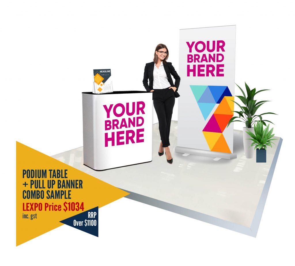 Logan Business Expo LEXPO