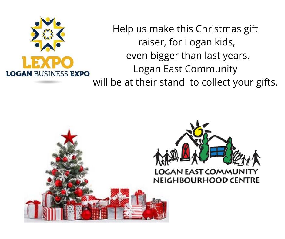 Logan Chamber of Commerce Business Expo fundraiser